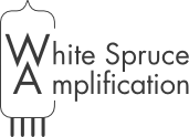 White Spruce Amplification
